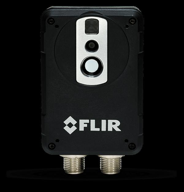 FLIR AX8