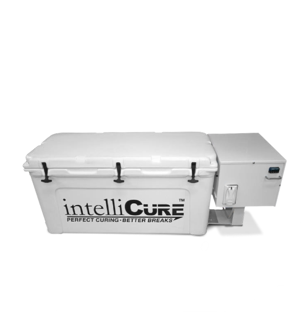intelliCure Mini Curing Box