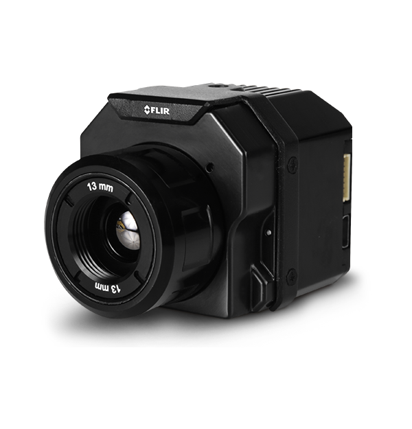 FLIR Vue Pro R Radiometric Drone Thermal Camera | FLIR Systems